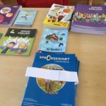 Studiematerial, Svenska Distans